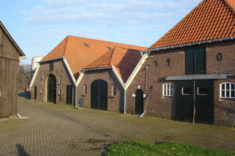 Dick van aken architectuur woningbestand achterhoek for Boerderij achterhoek te koop