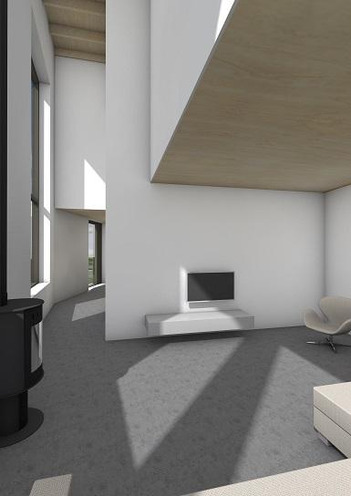 Nieuwbouw duurzaam woonhuis Vijverberg Doetinchem
